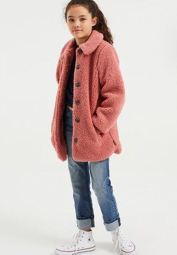 TEDDY  - Winter coat - light pink