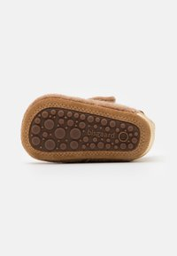 Bisgaard - BABY - Chaussons - camel/gold - 4