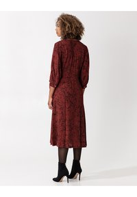 Indiska - Day dress - red
