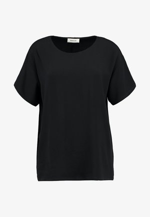 GEO - Blouse - black