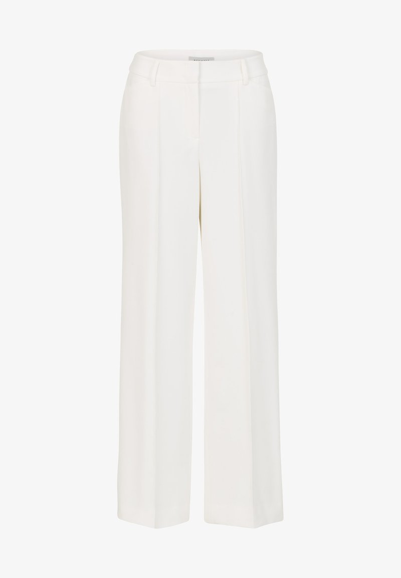 Promiss - Trousers - white
