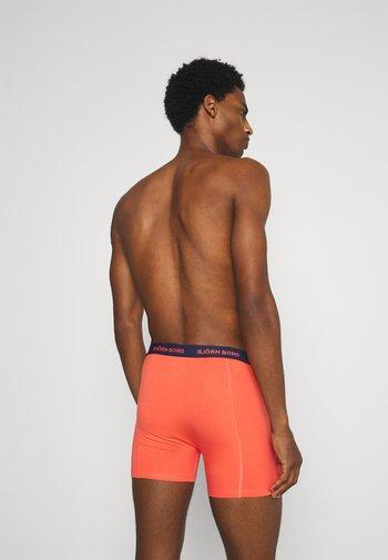 SEASONAL SOLID SAMMY 3 PACK - Underkläder - ultramarine