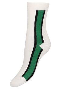 Libertad - 2 PACK - Socks - white - 2