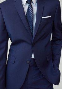 Mango - PAULO - Suit jacket - blue - 6