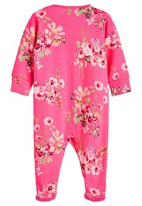 Next - 3PACK - Sleep suit - pink - 2