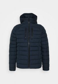 STADIUM JACKET MAN - Light jacket - deep navy