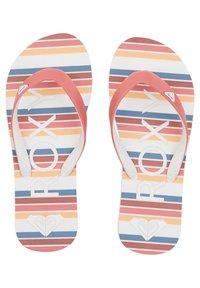 Roxy - TAHITI - Pool shoes - barely pink - 1