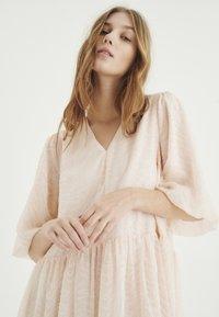 InWear - Day dress - cream tan - 3