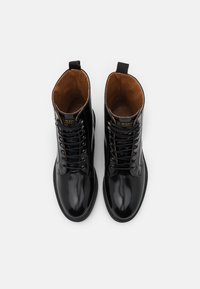 G-Star - CORBEL BOOT - Lace-up ankle boots - black - 5