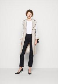 Lauren Ralph Lauren - Straight leg jeans - dark rinse wash - 1