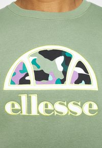 Ellesse - MANAR - Sweatshirt - light green - 4