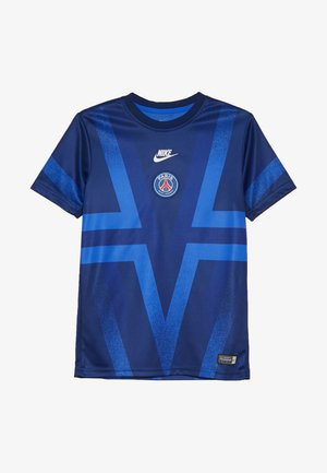 PARIS ST GERMAIN DRY - Club wear - blue void/hyper royal/white