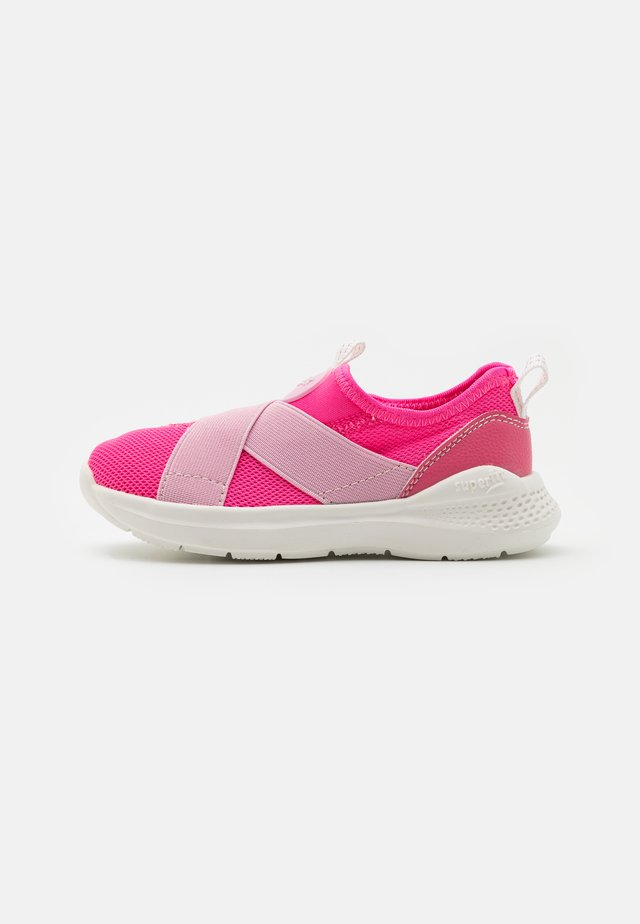 FLASH - Sneaker low - rosa
