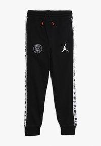 Jordan - PSG PANT - Club wear - black - 0