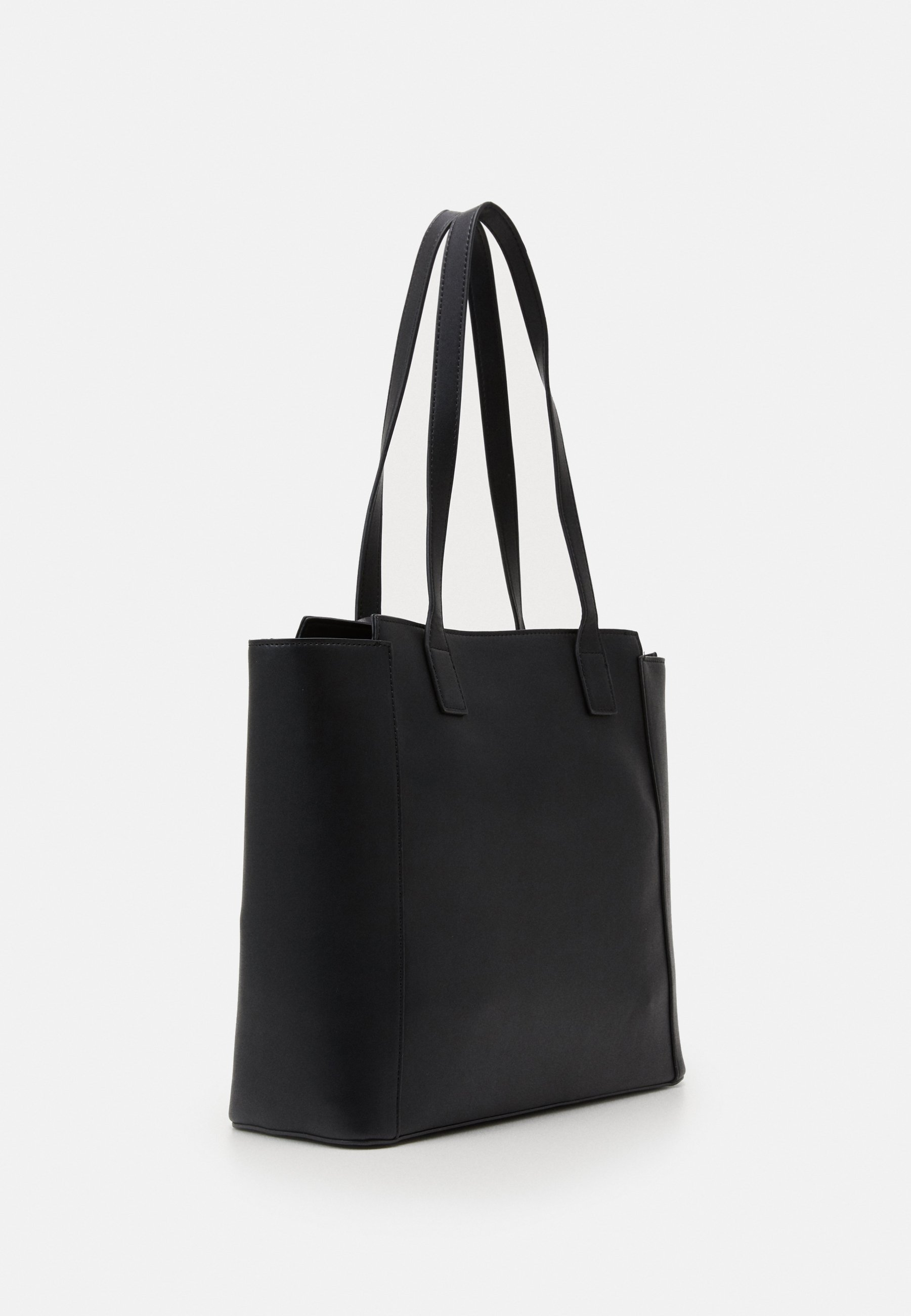 Anna Field Shoppingveske - black/svart bP79KnqwTihCCWP