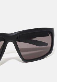 Puma - Sunglasses - black/black/black - 2