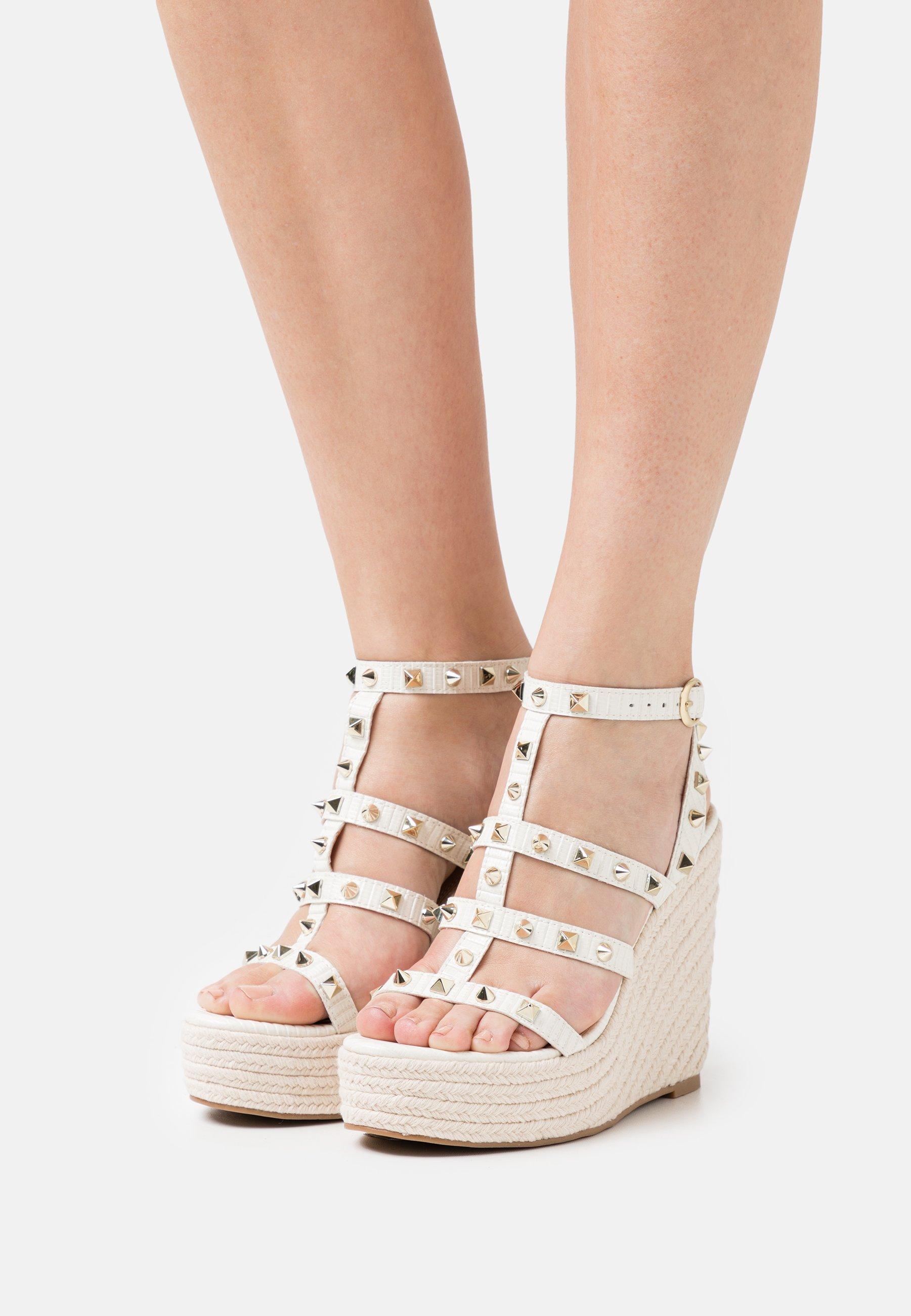 Women SALLINA - Platform sandals