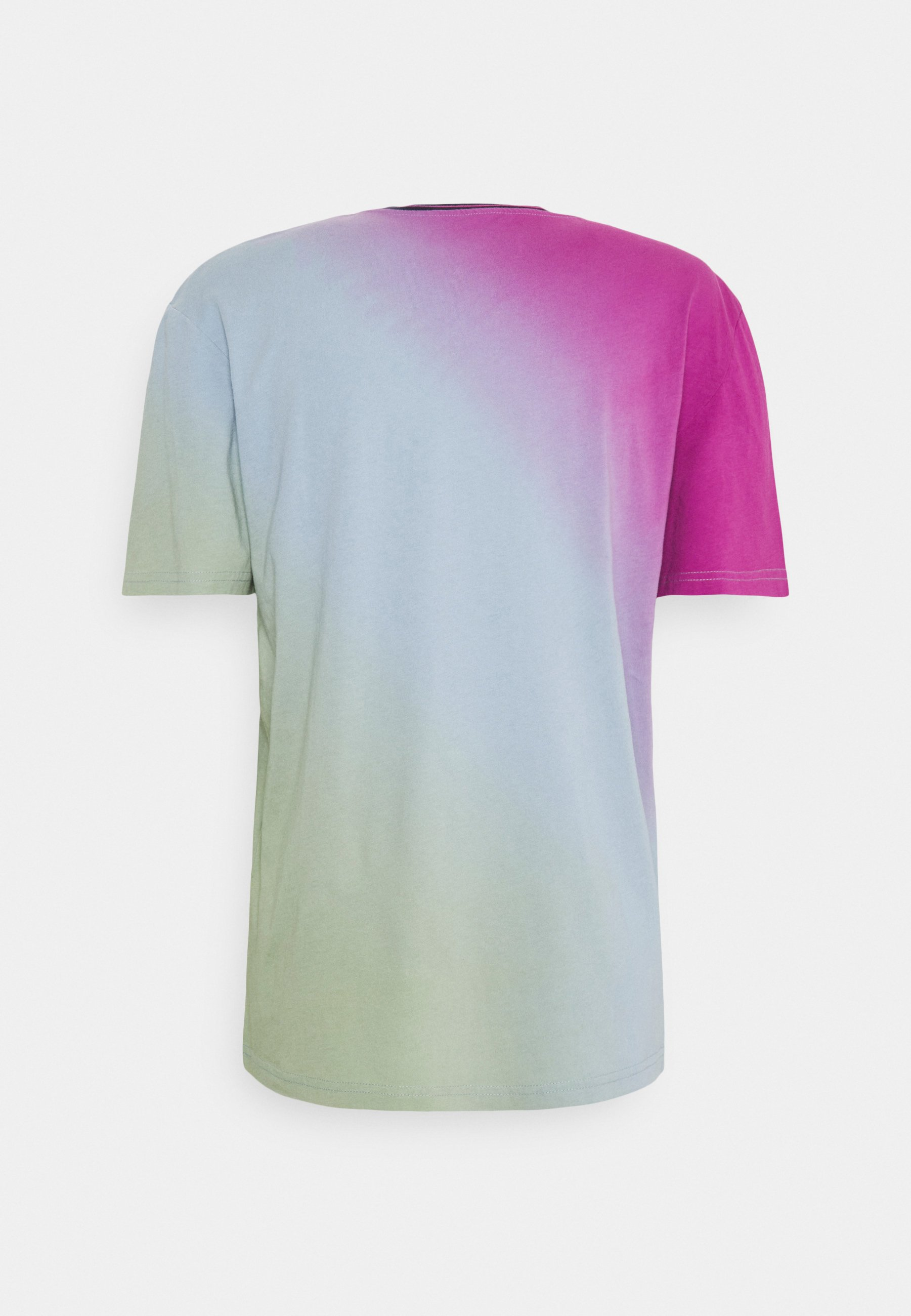Uomo JCODIP TEE CREWNECK - T-shirt con stampa