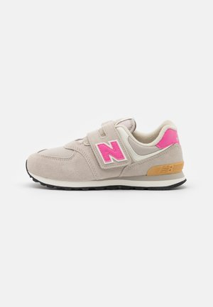 PV574ME2 - Sneakers - beige