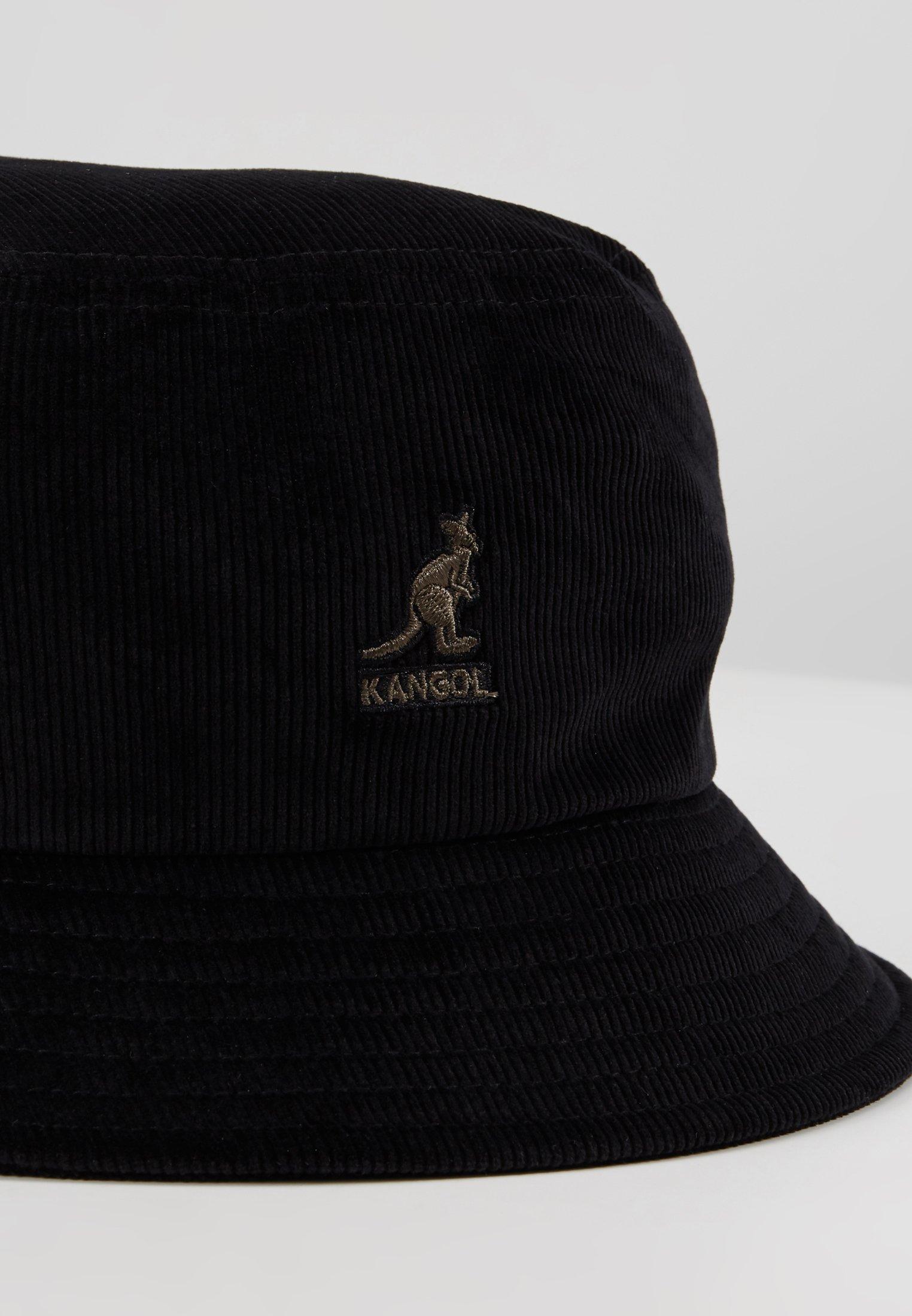 Kangol Bucket - Mütze Black/schwarz