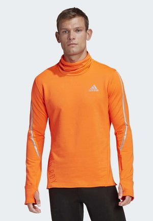 COLD.RDY COVER-UP - T-shirt sportiva - orange