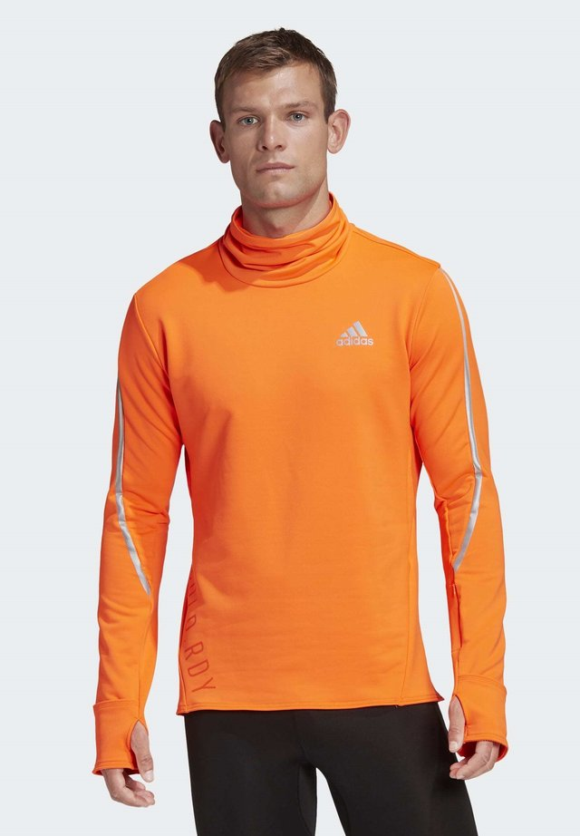 COLD.RDY COVER-UP - T-shirt de sport - orange