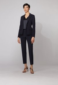 BOSS - JOLISE - Blazer - open blue - 1