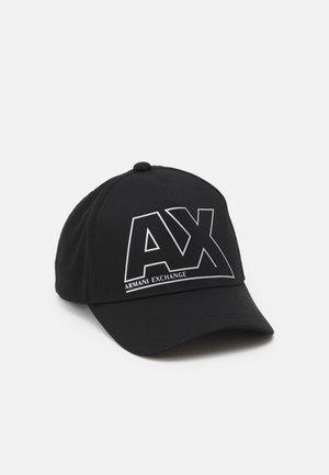 BASEBALL HAT UNISEX - Cap - nero