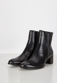 ECCO - Classic ankle boots - black - 2