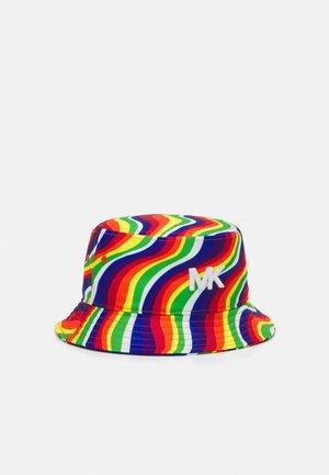 PRIDE BUCKET HAT UNISEX - Hat - multi