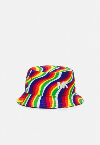 PRIDE BUCKET HAT UNISEX - Hatt - multi