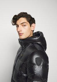 Blauer - GIUBBINI CORTI IMBOTTITO - Down jacket - black - 5