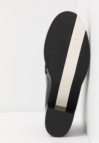 Calvin Klein - PAZ - Classic heels - black - 6