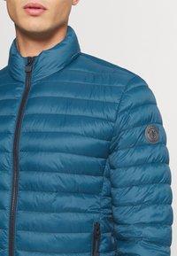 Marc O'Polo - JACKET REGULAR FIT - Winter jacket - legion blue - 5
