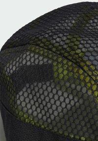 adidas Performance - Five-Panel TECH CAP TRAINING WORKOUT - Cappellino - black - 4