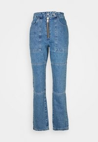 PRIDE - Slim fit jeans - light blue