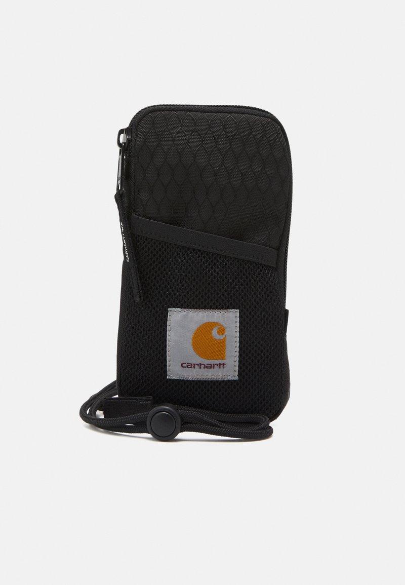 Carhartt WIP - SPEY NECK POUCH UNISEX - Wallet - black