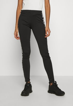 BAWARD - Leggings - Trousers - black