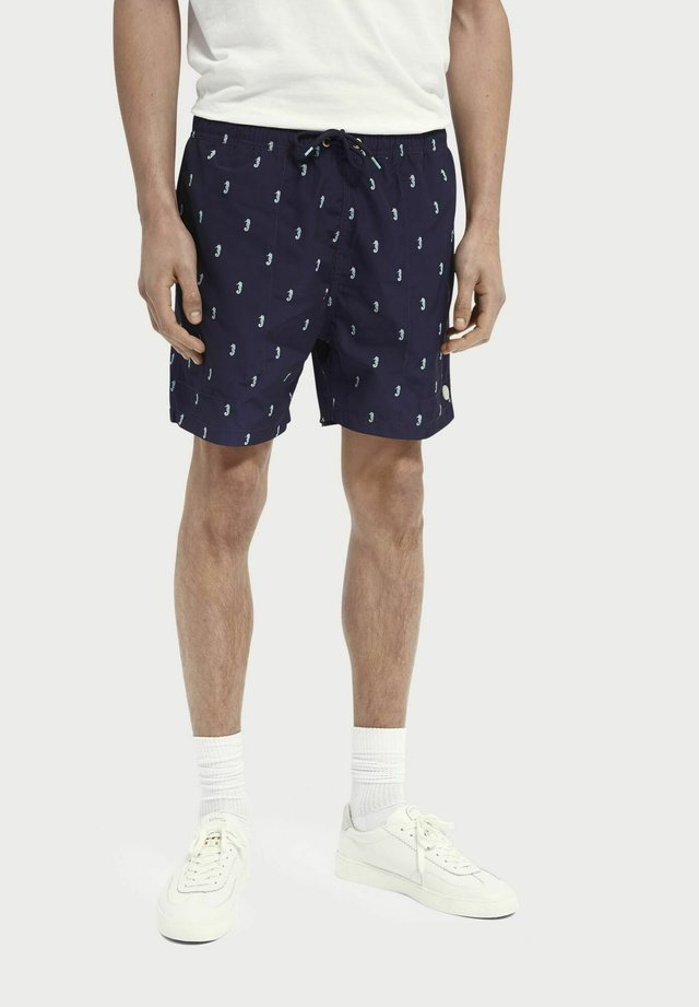 Swimming shorts - combo d