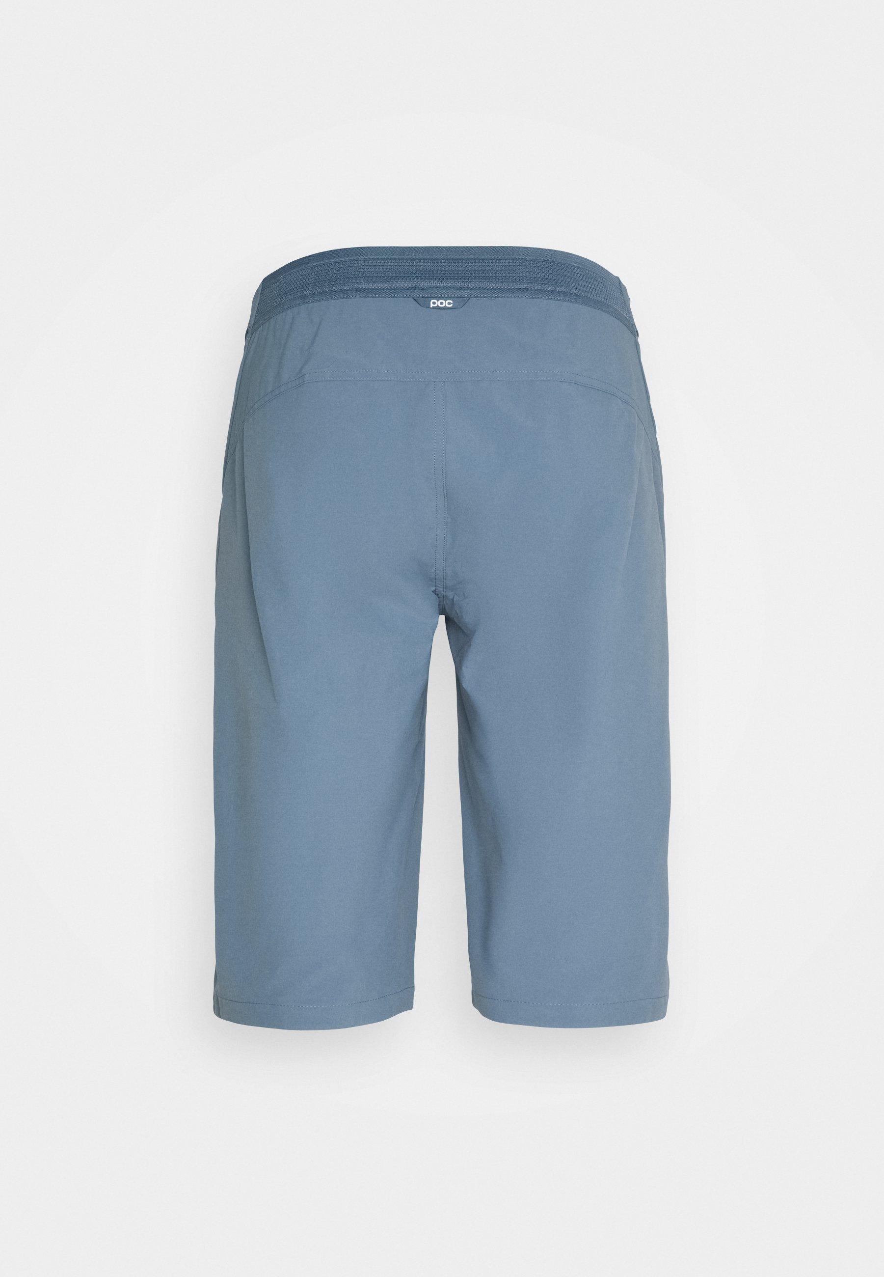 POC ESSENTIAL ENDURO SHORTS - Short de sport - calcite blue