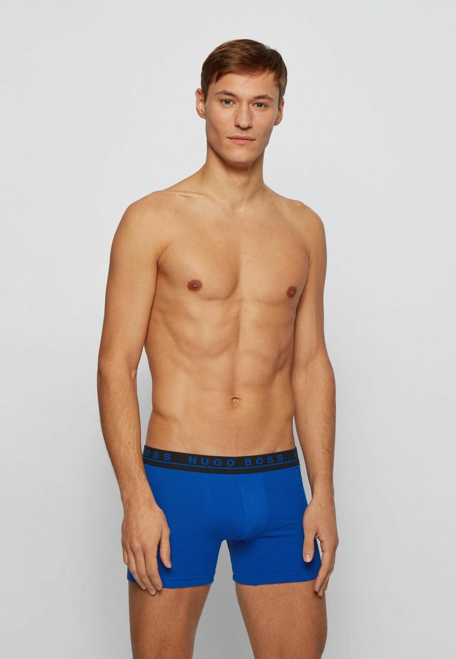 Herren 3P - Panties