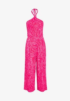 CULOTTE - Jumpsuit - pink