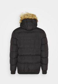 Newport Bay Sailing Club - Winter jacket - black - 7