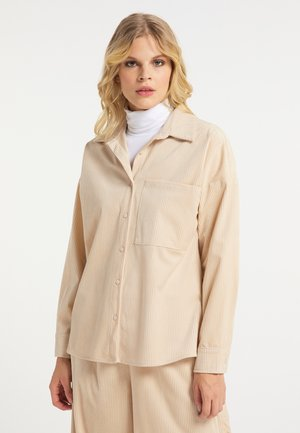 Button-down blouse - hellcamel