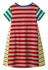 Boden - HARRY POTTER - Jersey dress - rockabilly-rot/blau - 1