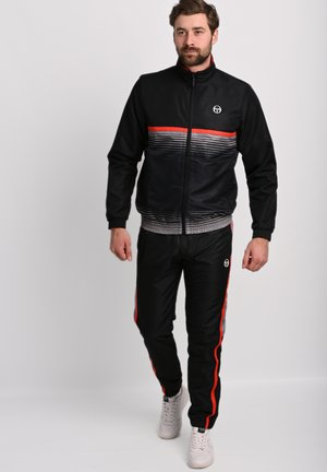 ALABAMA TRACKSUIT SET - Trainingspak - antrazite