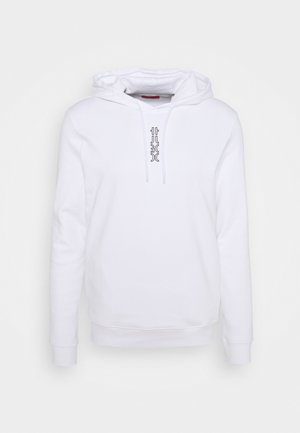 DONDY - Hoodie - white