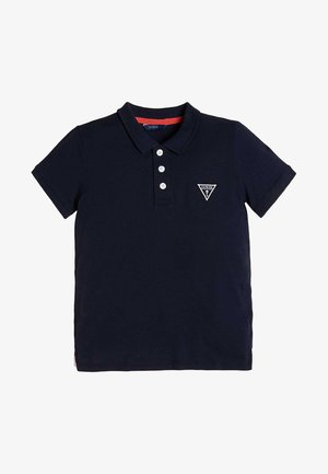 CORE JUNIOR  - Polo shirt - blue