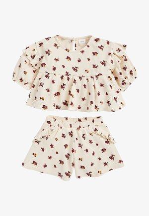 DITSY - Shorts - off white