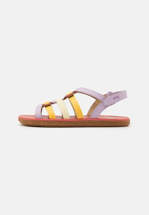 KIDS - Sandals - multicolor